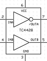 TC4428